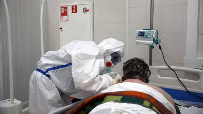 Врач назвала сроки восстановления обоняния у переболевших COVID-19