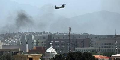США возобновили военные действия в Афганистане: с беспилотника убит боевик ИГ