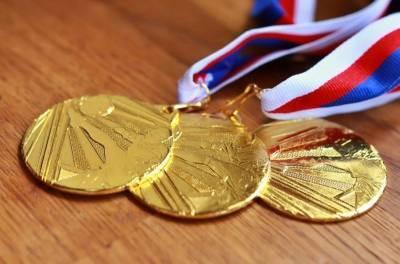 Россиянин Александр Яремчук завоевал золотую медаль Паралимпийских игр в беге на 1500 метров