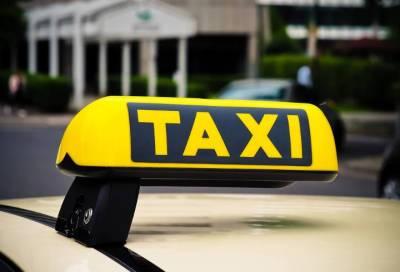МВД раскрыло число погибших и пострадавших в ДТП по вине таксистов с начала года