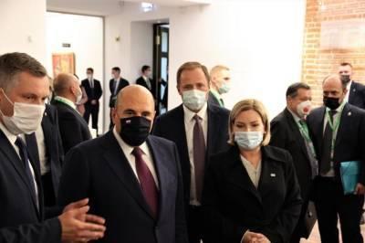 Председатель Правительства РФ Михаил Мишустин вслед за Ульяновском посетил Нижний Новгород