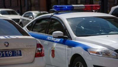 """Полиция Петербурга задержала фармацевта за торговлю """"веселящим"""" газом"""
