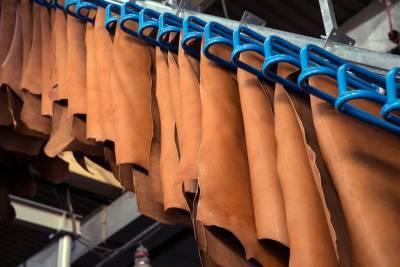 Азербайджан будет экспортировать переработанную кожу в Европу