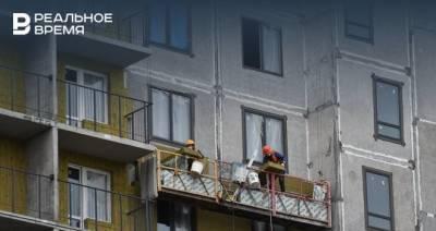 В Татарстане республиканские программы капитального ремонта выполнены на 85%