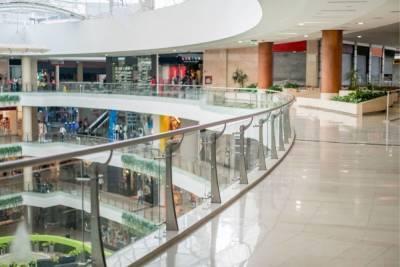 Москвичка с телефона «заминировала» два торговых центра в Петербурге