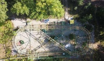 Глава Башкирии захотел посоветоваться с уфимцами о судьбе городских парков
