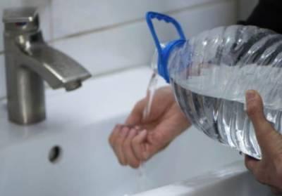 В Смоленской области без холодной воды останутся почти 55 тысяч человек