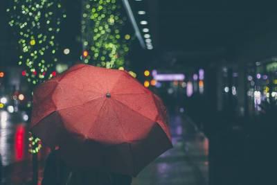 Завтра в Смоленской области будет пасмурно и немного дождливо