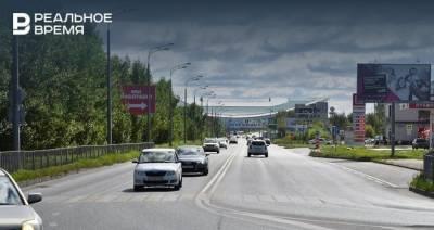 В Татарстане на закупку комплексов автоматической фотовидеофиксации нарушений ПДД направят 18,7 млн рублей