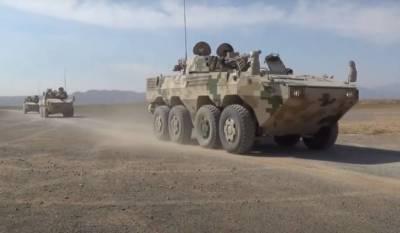 «Двойная угроза быстро нарастает»: в Пентагоне отреагировали на совместные учения России и Китая