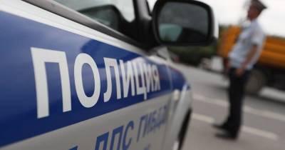 Ребенок пострадал в аварии на трассе под Смоленском