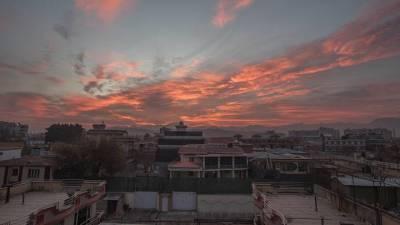 В МИД России заявили, что необходимо налаживать отношения с новыми властями Афганистана