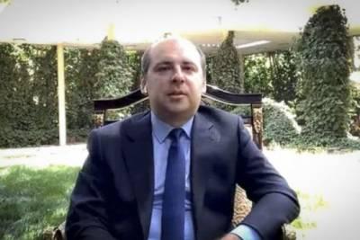 Посол РФ в Афганистане заявил о непримиримой борьбе между талибами и ИГ