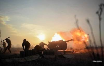 Террористы «ДНР» устроили бой на окраине Горловки | Новости и события Украины и мира, о политике, здоровье, спорте и интересных людях