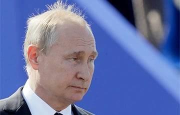 Почему Путину так неймется?