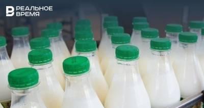 Татарстан лидирует среди регионов России по производству молока