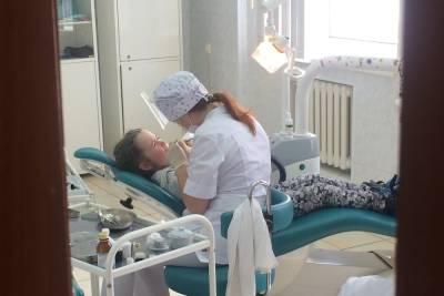 В школьных стоматологических кабинетах Башкирии будут лечить и учителей