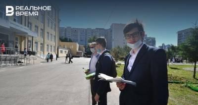 Главное о коронавирусе на 29 августа: расслабляться в Татарстане поводов нет, но дистанционки в школе не будет