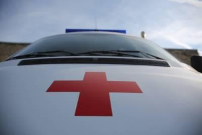 В Волгограде в ДТП пострадала 20-летняя девушка