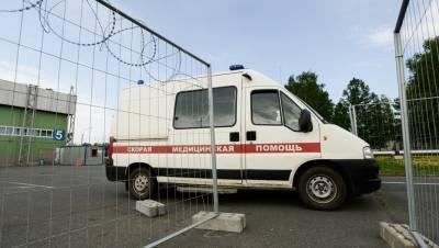 За сутки в Петербурге и Ленобласти от коронавируса умерли 40 человек