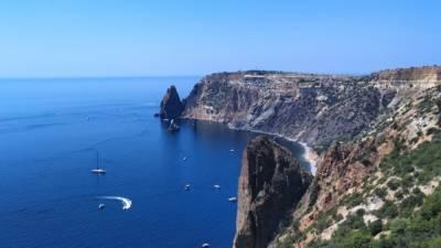 Севастопольский ученый заявил, что Крым пока не будет нуждаться в воде из Днепра