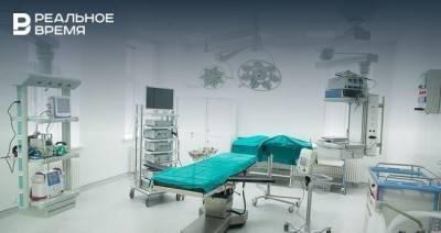 Ученые: заражение дельта-штаммом коронавируса чаще приводит к госпитализации