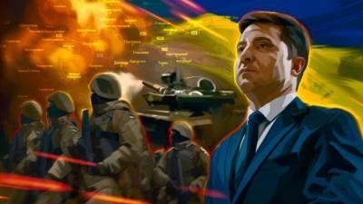 Украинский политолог намекнул, что готовится «разморозка» Донбасса как итог переговоров с Байденом