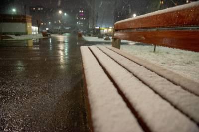 Синоптики обещают россиянам первый снег в начале сентября