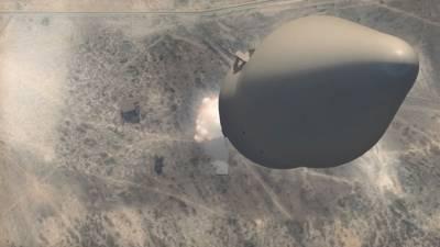 NI: гиперзвуковое оружие США обладает парадоксальным отличием от ракет РФ