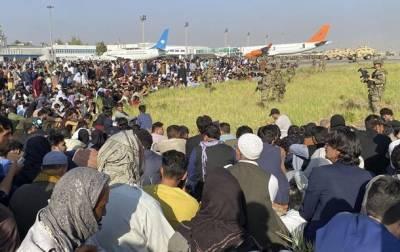 В эвакуации из Афганистана нуждаются 300 граждан США