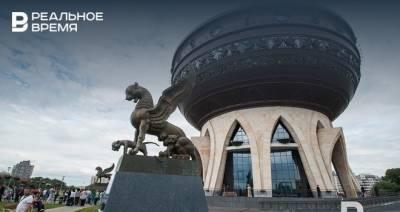 В Татарстане в июле 2021 года выросло количество браков и разводов