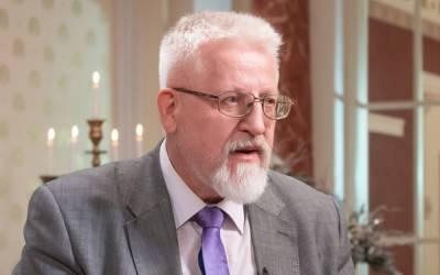Правящая коалиция Эстонии одобрила кандидатуру главы Академии наук на пост президента