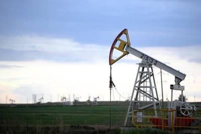 Нефть подешевела после того, как экономические показатели Китая и США оказались слабее ожидаемых