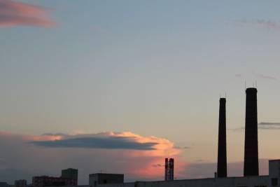 Эксперты назвали города Башкирии с самыми высокими показателями загрязнения воздуха