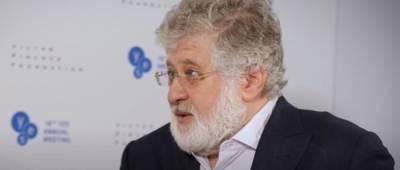 В России хотят судить Коломойского за кражу нефти