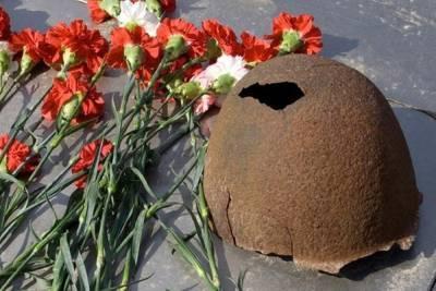 В Новгородской области найдены останки ярославца