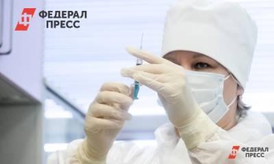 В Красноярский край доставили крупную партию новой вакцины «Спутник лайт»