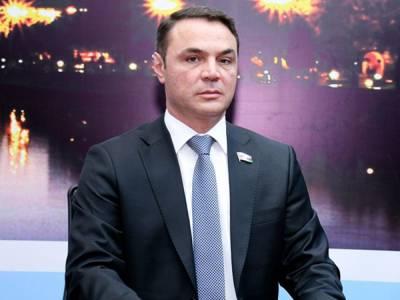 Происшествие в связи с Эльданизом Салимовым должно стать уроком для каждого - председатель комиссии парламента