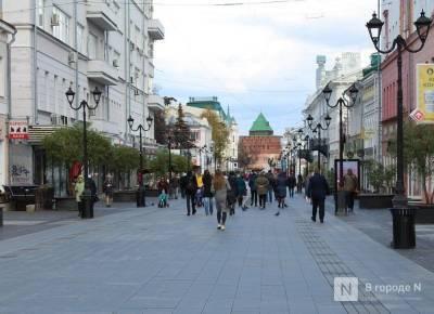 Юрий Шалабаев объяснил порядок демонтажа рекламных вывесок в Нижнем Новгороде