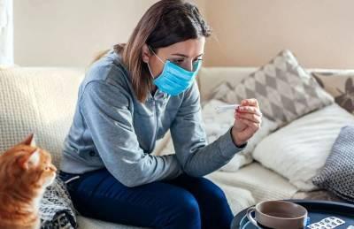 В Смоленской области выявили менее 150 инфицированных COVID-19 за сутки