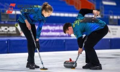Игры Кубка России по керлингу в Иркутске пройдут без зрителей