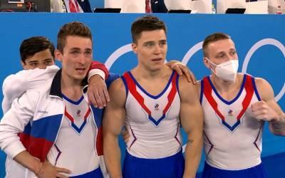 Американская спортсменка заявила об «испорченной Олимпиаде» русскими