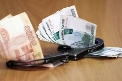 Экс-начальника УМВД Камчатки подозревают в получении взятки на 2 млн рублей