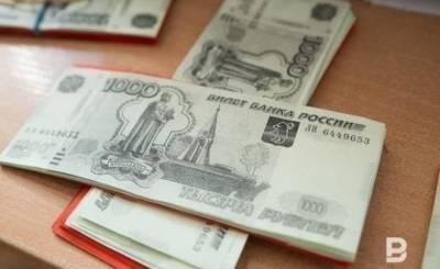 Около 50 млрд рублей было выделено в этом году в России на выплаты неполным семьям и беременным женщинам