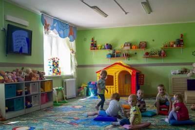 В 9 школах Смоленска и более чем 40 детсадах региона проведут ремонты