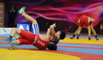 Токио 2020: азербайджанский борец завоевал бронзу, победив армянского спортсмена