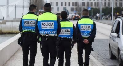 В Португалии полиция задержала 79-летнюю испанку — главу наркобанды