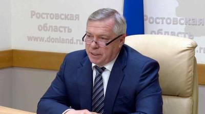 В Ростовской области с 4 августа ужесточают антиковидные ограничения