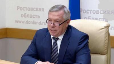 В Ростовской области ужесточают антиковидные ограничения