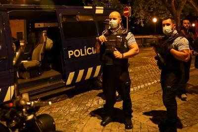 В Португалии арестовали 79-летнюю главу наркокартеля